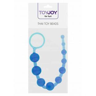 Bolinhas Anais Thai Toy Beads Azuis