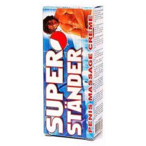 Creme Retardante Super Stander 40ml