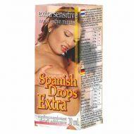 Gotas Afrodisíacas Spanish Drops Extra 30ml