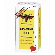Gotas Afrodisíacas Spanish Fly Drops 15ml