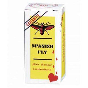 Gotas Afrodisíacas Spanish Fly Drops 15ml