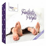 Kit Fantastic Purple Sextoys
