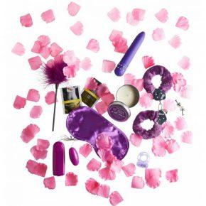 Kit Fantastic Purple Sextoys