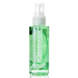 Liquido Limpeza Fleshlight Wash 100ml