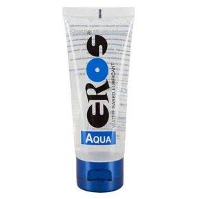 Lubrificante Íntimo Eros Aqua 200ml