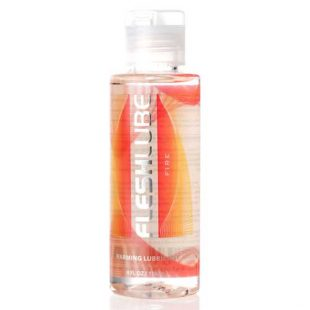 Lubrificante Fleshlube Fire Efeito Calor 100ml