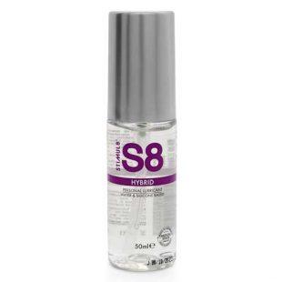 Lubrificante Híbrido Stimul8 50ml