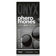 Perfume Masculino Onyx Pheromones 14ml
