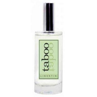 Perfume Masculino Taboo Libertin 50ml