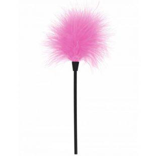 Pluma Sexy Feather Tickler Rosa