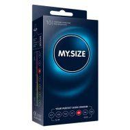 Preservativos 60mm My.Size 10un