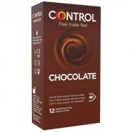 Preservativos Control Chocolate Addiction 12un