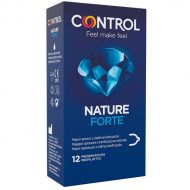 Preservativos Control Nature Forte 12un