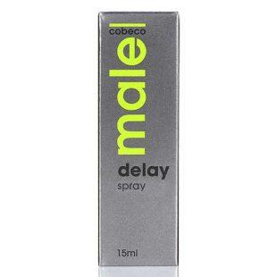 Spray Retardante Male Delay 15ml