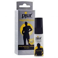 Spray Retardante Pjur Super Hero 20ml
