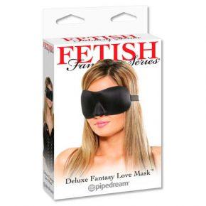 Venda Deluxe Fetish Fantasy Love Mask