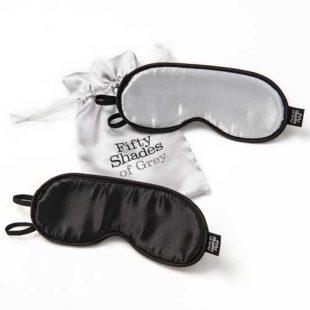Vendas Fifty Shades Of Grey Pack 2 Unidades