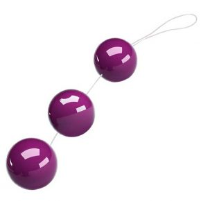 Bolas Vaginais Sexual Trio Balls