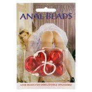 Bolinhas Anais Love Anal Beads