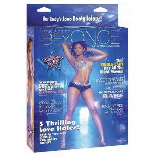 Boneca Insuflável Beyoncé