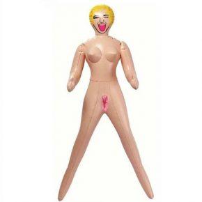 Boneca Insuflável Mini Pocket Sex Doll