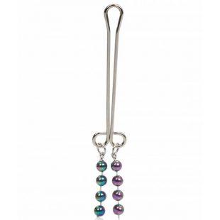 Clip Clitoriano Beaded Clitoral Jewelry