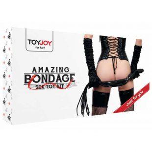Kit Amazing Bondage Sextoys