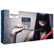 Kit BDSM Starter Sextoys