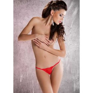 Tanga Passion MT005 Vermelha