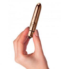 Vibrador Mini Shoot to Thrill Rose Gold