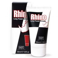 Creme Retardante Rhino Long Power 30ml