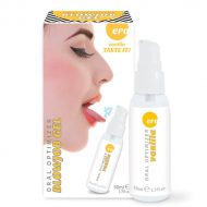 Gel para Sexo Oral Blowjob Optimizer Baunilha 50ml