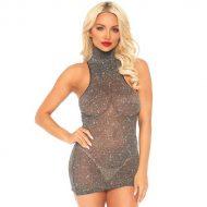 Vestido Brilhante Leg Avenue 86101