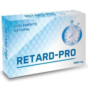 Retard Pro Comprimidos