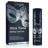 Retardante Orgie Xtra Time Delay Serum 15ml