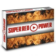 Super Red Power Comprimidos