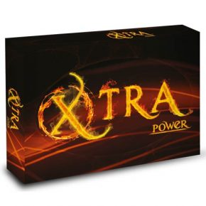 Xtra Power Comprimidos
