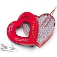 Jogo Coração Erótico