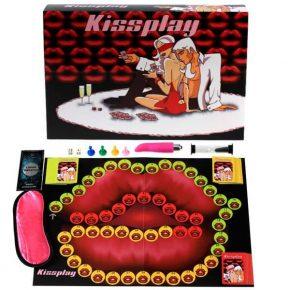 Jogo Kiss Play