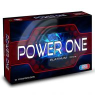 Power One Platinum 10 Comprimidos