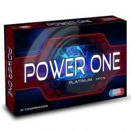 Power One Platinum 10 Comprimidos