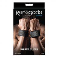 Algemas Renegade Bondage Series