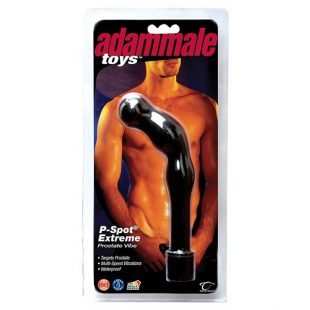 Estimulador da Próstata AdamMale P-Spot Extreme