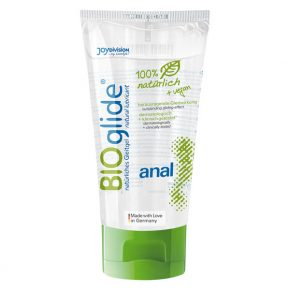 Lubrificante Anal Bioglide 80ml