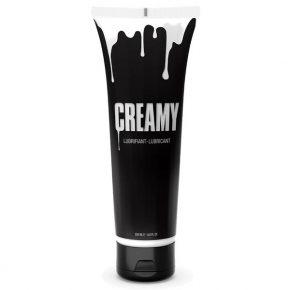Lubrificante Textura Sémen Creamy Cum 250ml