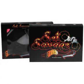 Kit Bondage para Iniciados Savage Play