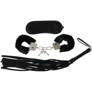Kit Bondage para Iniciados Savage Play