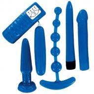 Kit Mini Strong Blue Sextoys