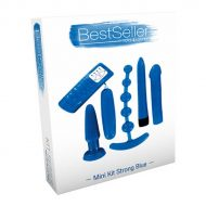 Kit Mini Strong Blue Sextoys