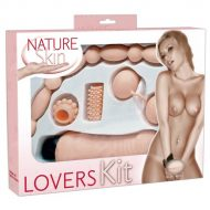 Kit Nature Skin Lovers